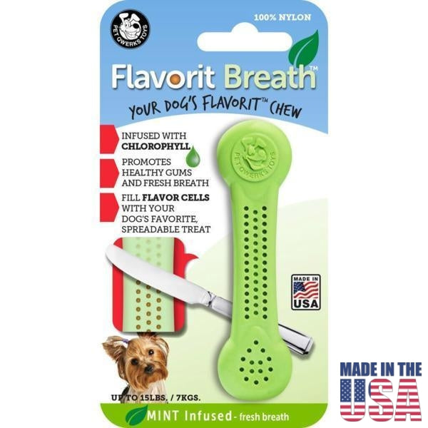 Flavorit Nylon Bone