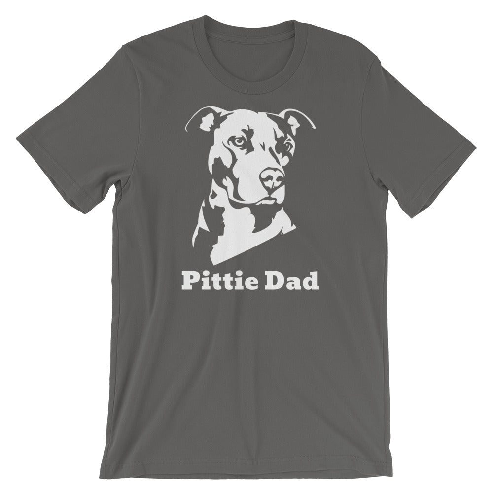 Pittie Dad Tee