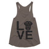 Ladies' Lab Love Tank