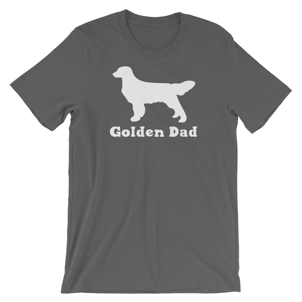 Golden Dad Tee