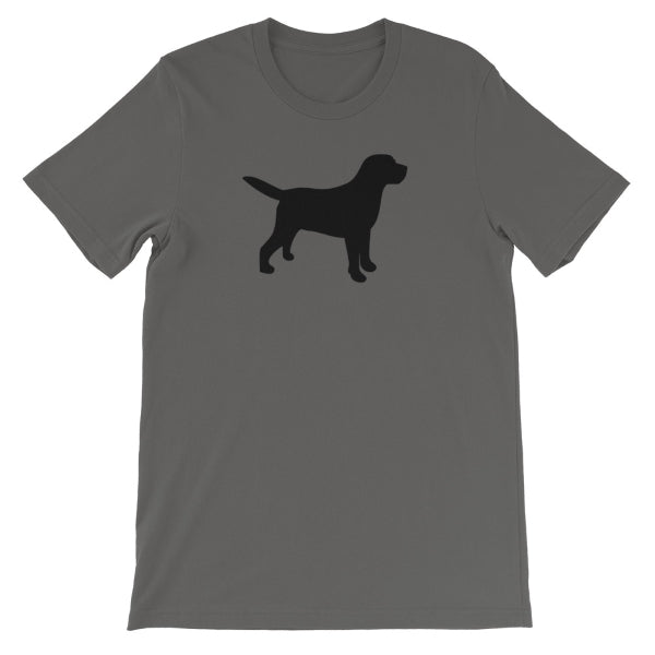 Lab Silhouette Tee