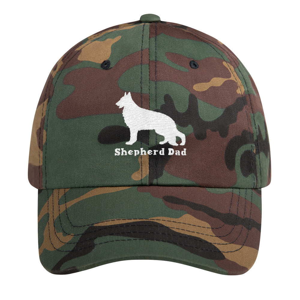 Shepherd Dad Hat