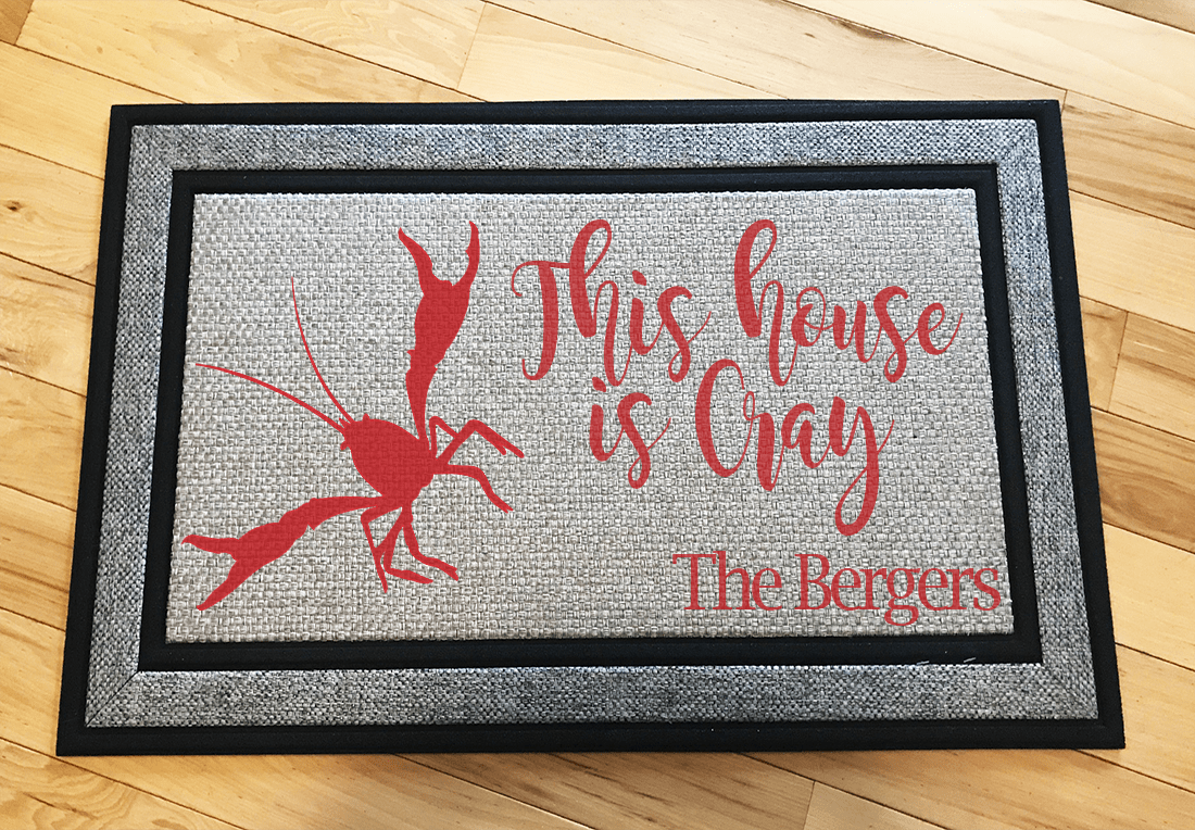 product and kids the cats funny hostess doormat ginger nerd decor rude guy huffpost personalized housewarming buzzed custom dogs damn mat cool is geek outdoor of beware porch wedding blonde door good