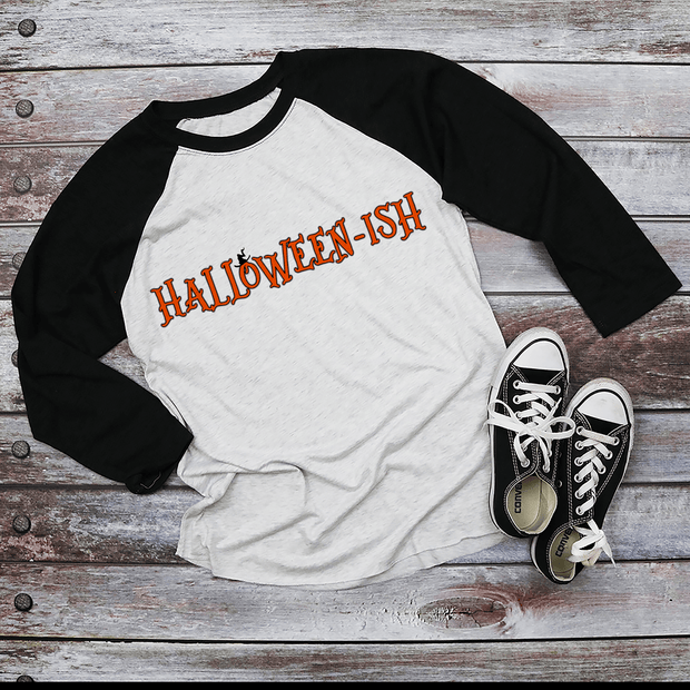 Halloweenish Shirt | Halloween Apparel, Halloween Clothing, Comfy Tee