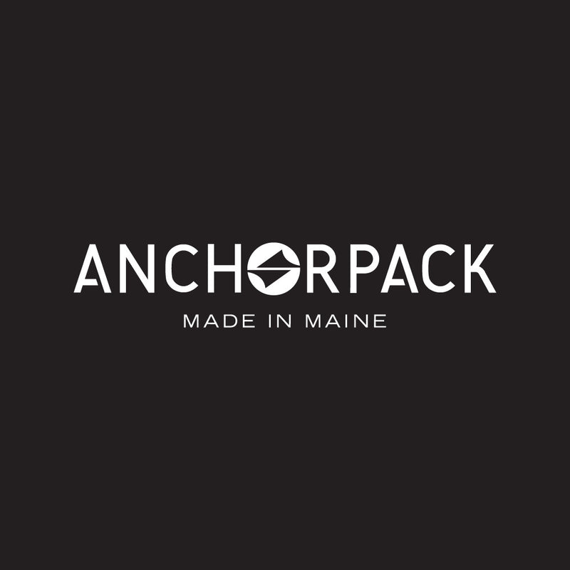 Anchorpack - Logo -  - Project - Christopher David Ryan - CDR