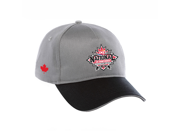 Nationals Baseball Cap