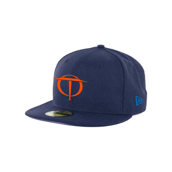 New Era 59FIFTY - Oppotaco Elite - Orange