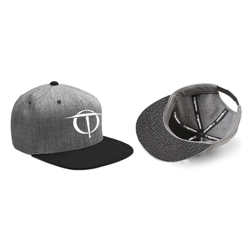 Classic III Snap Back - Wolf/Black