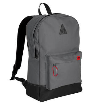 Oppotaco Classic Back Pack - Grey