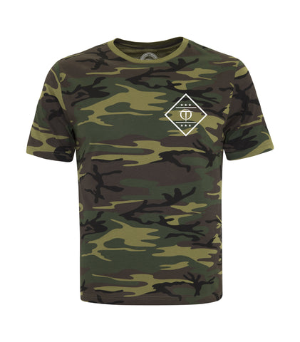 Diamond Cutter - Camo