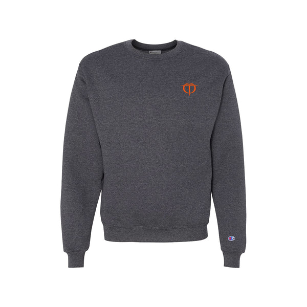 Champion - OT Crew Neck - Charcoal Heather