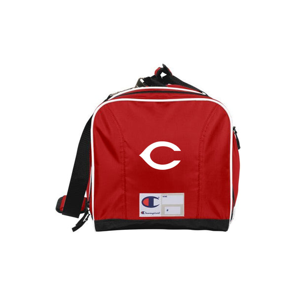 REDS Champion Duffle Bag