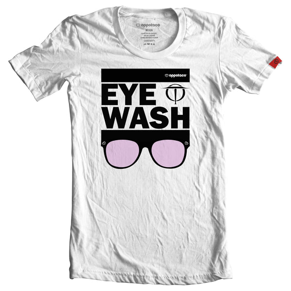 EYE WASH - Limited Edition