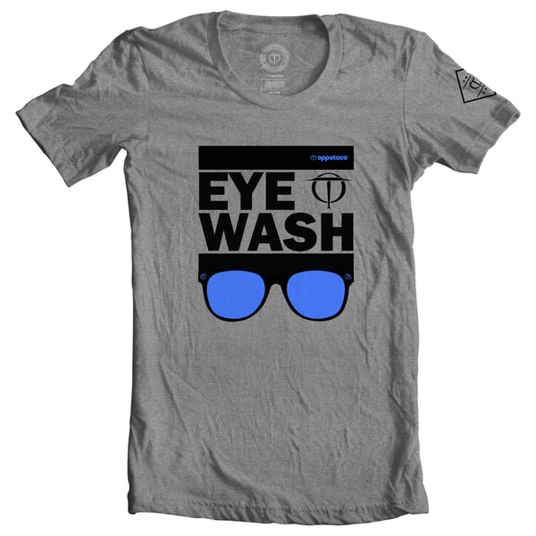 EYE WASH - Sport Grey