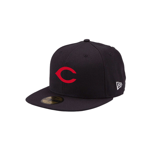 REDS New Era 59FIFTY - Black