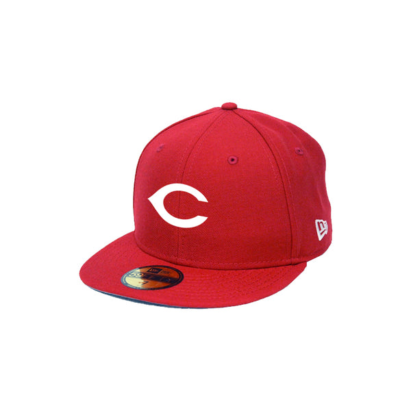 REDS New Era 59FIFTY - Red