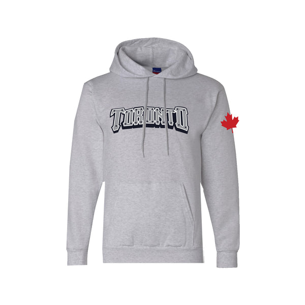 Champion - PIGS Hoodie - Athletic Heather