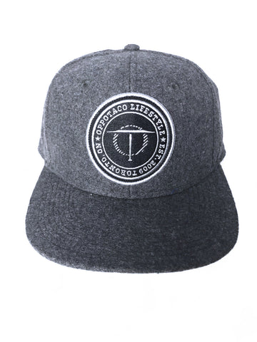 Certified - Wool Grey