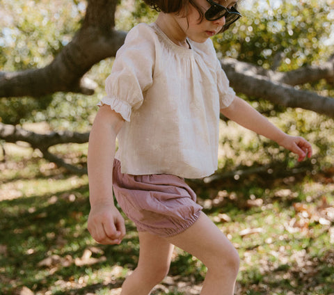 SUMA SHORTS -- WILDBERRY