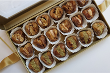 Stuffed Dates Gift Set - The Nut Series