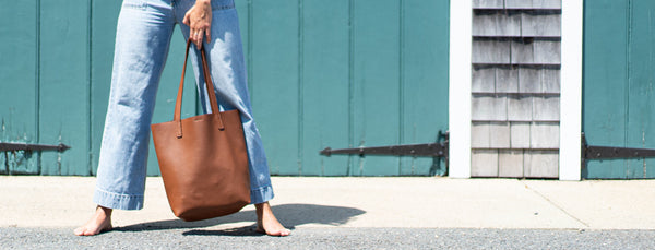 Meet The Utility Tote
