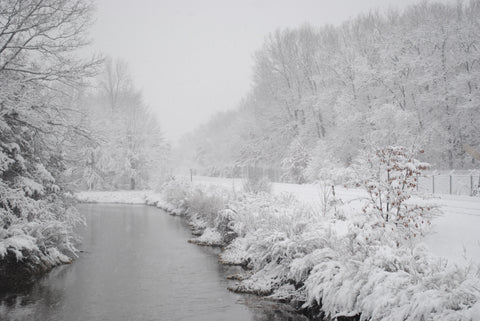 New England Snowy River