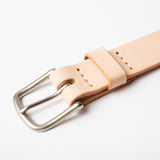 All Around Belt - Vachetta - 1.25""