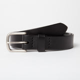 All Around Belt - Black - 1.25""