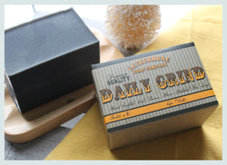 Premium Daily Grind Exfoliating Bar Soap