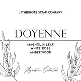 DOYENNE Body Cream
