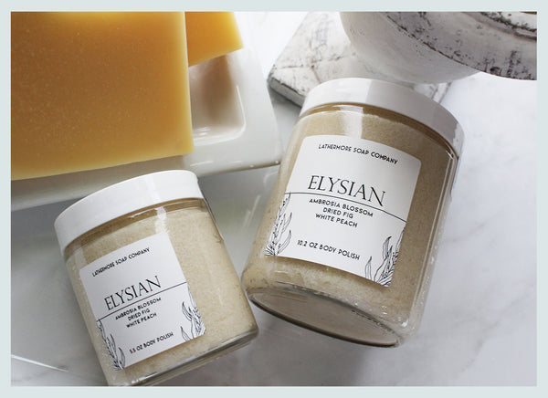 ELYSIAN Body Polish