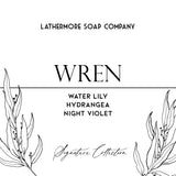 WREN Bar Soap