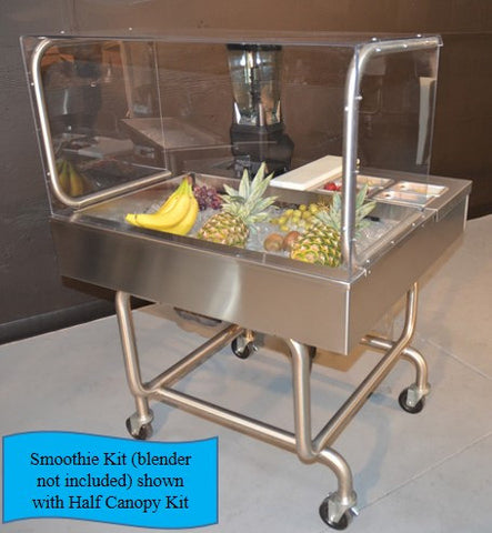 Smoothie Kit - the transforMerchandiser - 1