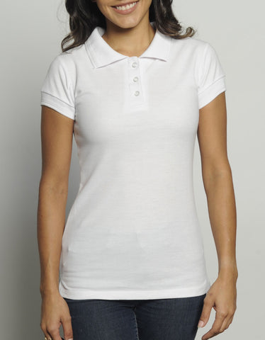 HL2470 Women's Blended Polo