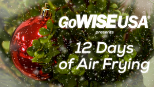 12 Days of Air-Frying!