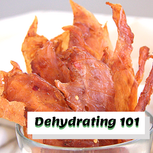 Dehydrating 101 – 4 Things You Didn't Know You Could Dehydrate