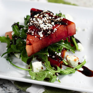 Grilled Watermelon & Feta Salad