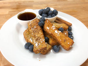 French Toast Sticks