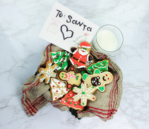 Sugar Cookies In Your Air Fryer Oven