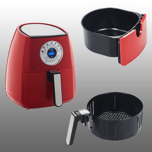 Cleaning Your Air Fryer