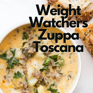 Pressure Cooker Weight Watchers Zuppa Toscana