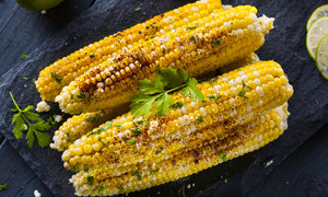 Elotes (Mexican Street Corn) Pressure Cooker Recipe