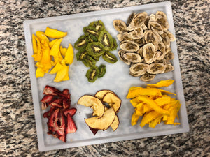 How to Dehydrate Food with an Air Fryer or Dehydrator