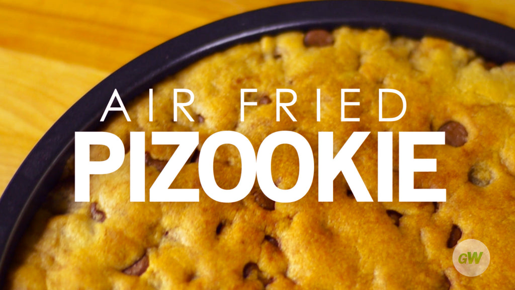 Air Fried Pizookie