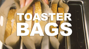 5 Sandwiches to Make Using a Toaster Bag