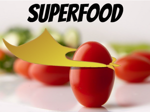 Superfood: Tomato