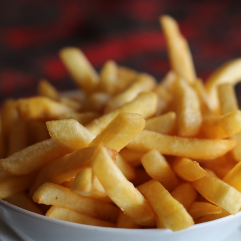 air-fryer-french-fries