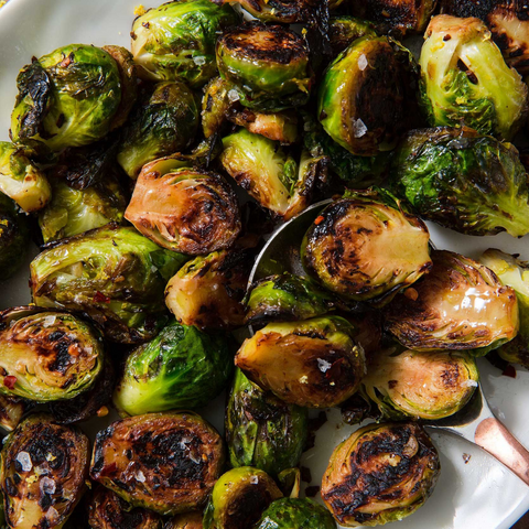 brussel-sprouts-in-air-fryer