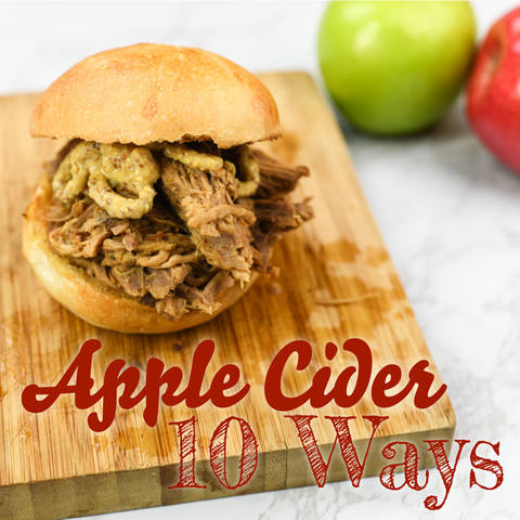 apple-cider-ten-ways