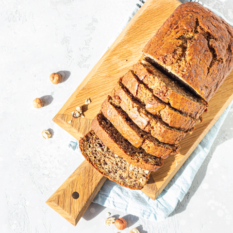 air-fryer-banana-bread